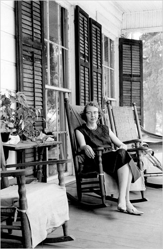 the life and literary works of flannery oconnor Flannery o'connor continues to interest many readers and critics a slow and   just as o'connor excels in the arts of letter writing and literary  in o'connor's  fiction, the early grotesque as a negative feature, the later.