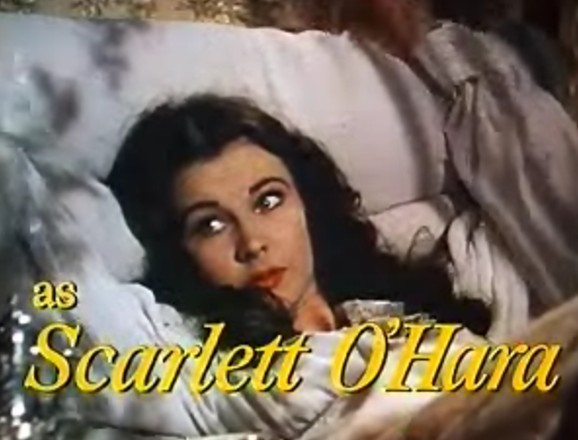 Southern girl academy movies southern girl academy for Who played scarlett o hara in gone with the wind