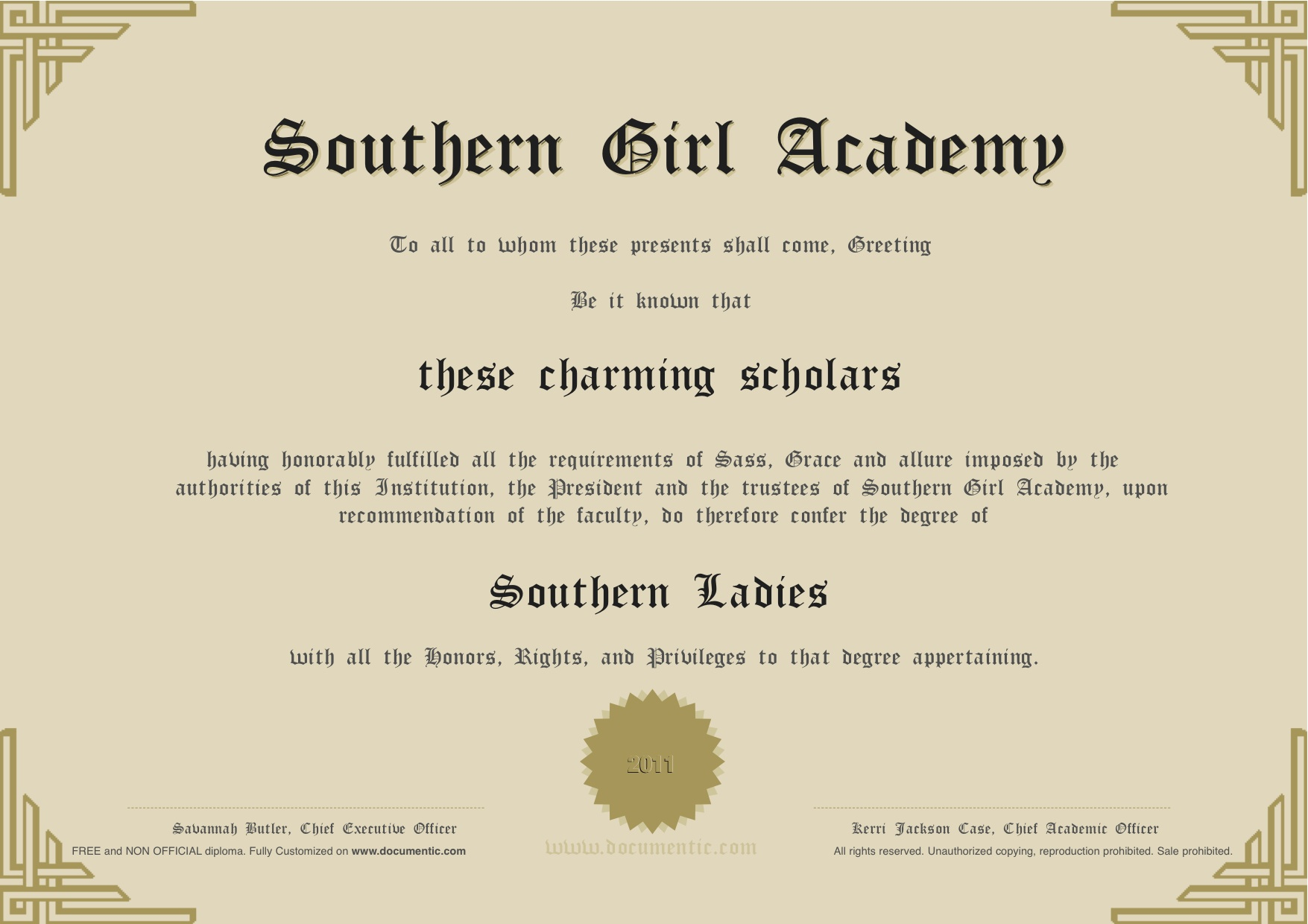 Https Southerngirlacademy Wordpress Com